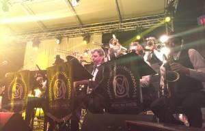 MELBOURNE SKA ORCHESTRA A  LIVE MUSICAL FEST