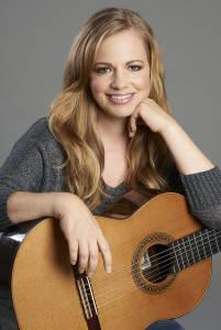 Karin Schaupp classic guitar