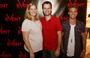 EVENT CINEMAS NORTH LAKES LAUNCHES GOLD CLASS IN STYLE
