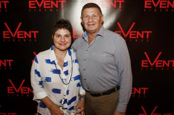 Tony and Maree Joseph