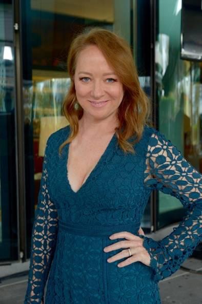 Mandy McElhinney
