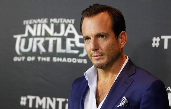 Teenage Mutant Ninja Turtles 2 Australian Premiere