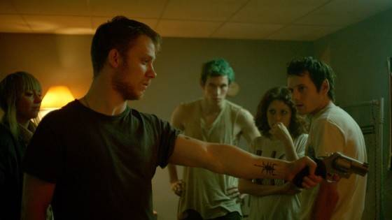 CINEMA RELEASE: GREEN ROOM