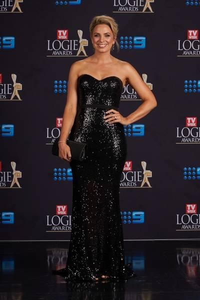 Aislin Kruikelis (Nine News Brisbane)_