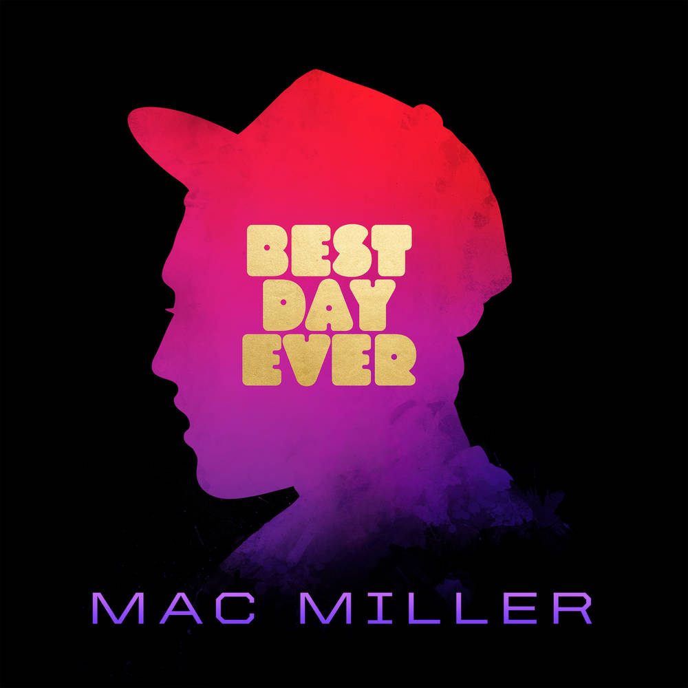 MAC MILLER ANNOUNCES 'BEST DAY EVER' 5TH ANNIVERSARY REMASTERED EDITION
