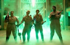 CHECK OUT THE NEW 'GHOSTBUSTERS' TRAILER