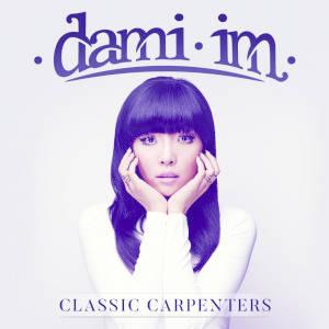 Dami Im - Classic Carpenters_COVER_Final