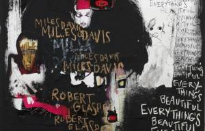 MILES DAVIS RELEASES 'EVERYTHING'S BEAUTIFUL'