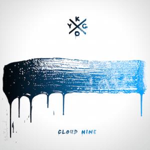 KYGO Cloud Nine Album Art