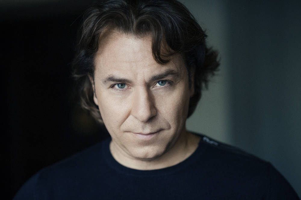 Roberto Alagna To Perform In  Brisbane