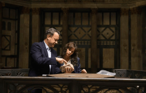 GET YOUR FIRST LOOK AT TOM HANKS IN 'INFERNO'