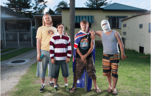 CHECK OUT THE TRAILER FOR NEW AUSSIE FILM 'DOWN UNDER'