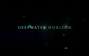 GET YOUR FIRST LOOK AT 'DEEPWATER HORIZON'