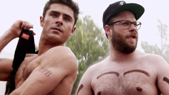 CINEMA RELEASE: BAD NEIGHBOURS 2