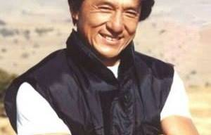 Jackie Chan To Star In New Co Production Film Bleeding Steel