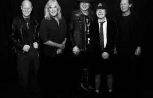 AC/DC ANNOUNCE FINAL LEG OF THEIR 'ROCK OR BUST' WORLD TOUR