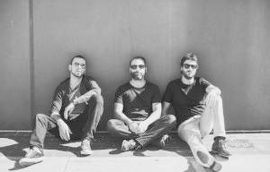 CHRIS CAVILL & THE PROSPECTORS ANNOUNCE 'ALL THAT YOU GOT' EP