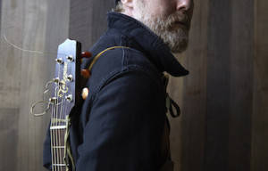 GLEN HANSARD'S 'DIDN'T HE RAMBLE' CONCERT COMES TO QPAC FOR ONE NIGHT ONLY