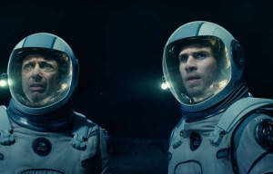 CINEMA RELEASE: 'INDEPENDENCE DAY: RESURGENCE'