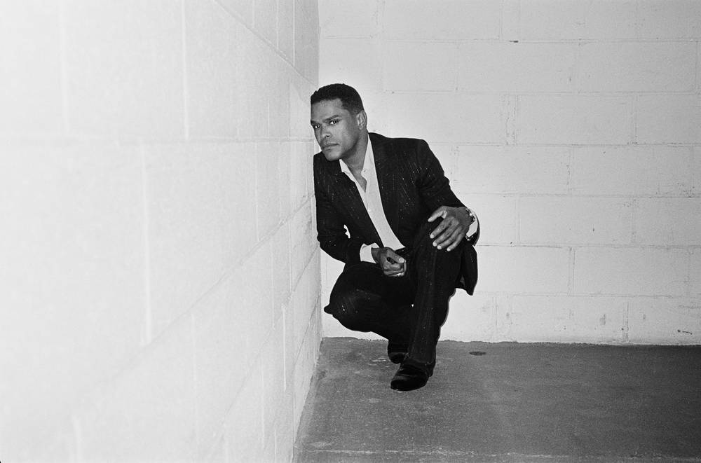 NEW MAXWELL ALBUM 'blackSUMMERS'night' AVAILABLE TO PRE-ORDER NOW