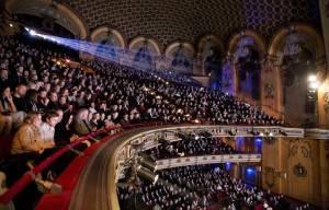 SYDNEY FILM FESTIVAL AWARD WINNERS ANNOUNCED AT CLOSING NIGHT GALA