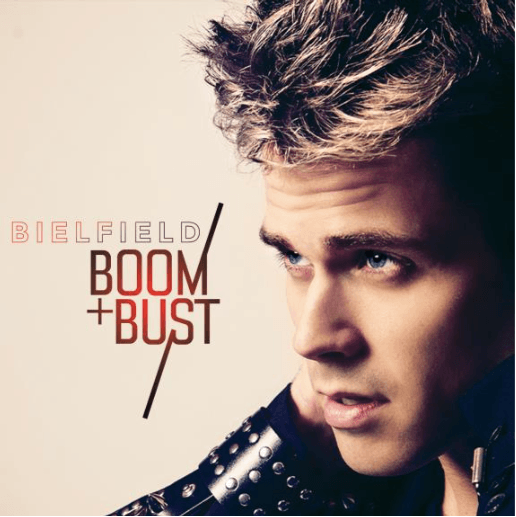 BIELFIELD SET TO RELEASE DEBUT EP 'BOOM AND BUST'