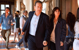 CHECK OUT TOM HANKS IN NEW FILM 'INFERNO'