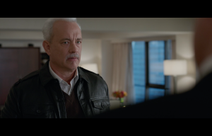 GET YOUR FIRST LOOK AT TOM HANKS IN 'SULLY'