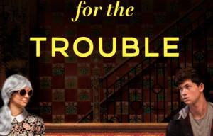 Book review: Thanks for the Trouble