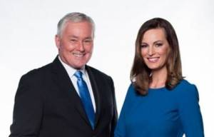 Gold Coast News Into's  Wendy Kingston To Join Bruce Paige