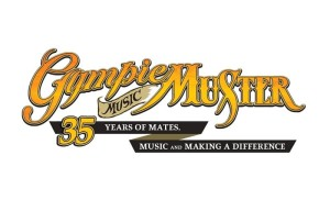 GYMPIE MUSIC MUSTER GETS HIGH TECH