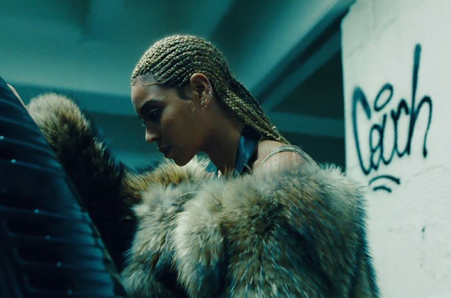 "BEYONCÉ AND ADELE LEAD NOMINATIONS FOR 2016 ""MTV VIDEO MUSIC AWARDS"""