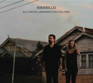 Amarillo All I Can See cover-2