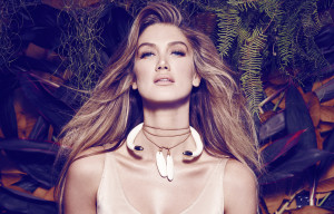 DELTA GOODREM'S NEW ALBUM 'WINGS OF THE WILD' AVAILABLE TODAY