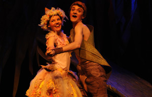 SNUGGLEPOT AND CUDDLEPIE COME TO LIFE ON STAGE THIS JULY