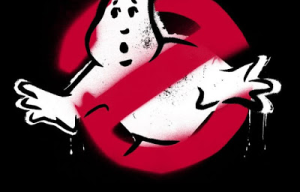 GHOSTBUSTERS: ORIGINAL MOTION PICTURE SOUNDTRACK OUT TODAY!