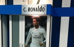 RONALDO – FROM SOCCER TO HOLLYWOOD