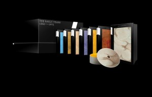 PINK FLOYD THE EARLY YEARS 1965-1972 SET FOR RELEASE