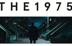 THE 1975 SHARE VIDEO FOR NEW SINGLE 'SOMEBODY ELSE'