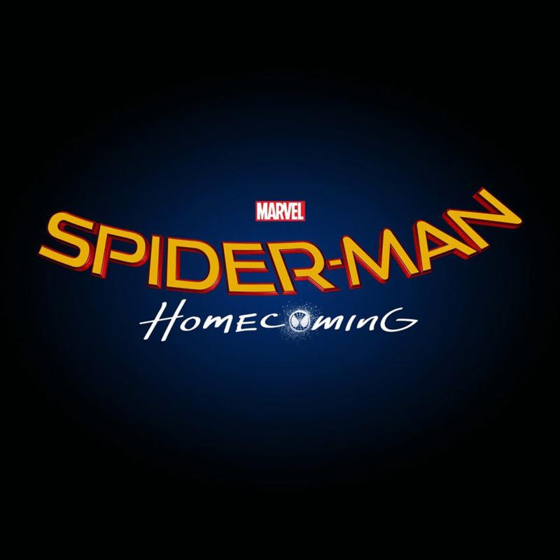 FIRST LOOK AT 'SPIDER-MAN: HOMECOMING'