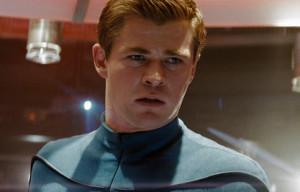 Chris Hemsworth To Return To  Star Trek Film