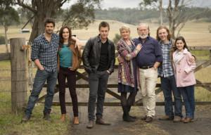 Nine Network New Drama To Premier Doctor Doctor September 14th