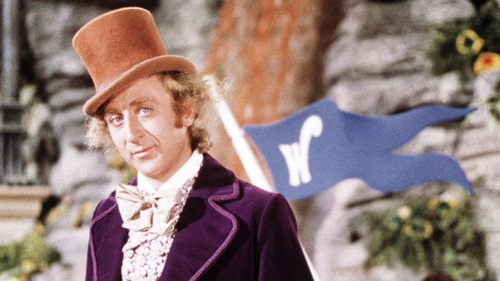 Gene Wilder Movie Legend Dies At 83