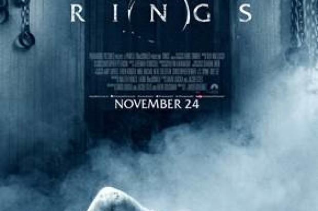 TRAILER RELEASE :RINGS.