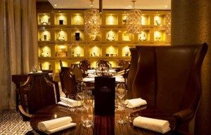 Bacchus Raises Gourmet Traveller's Three Glasses For Fourth Year