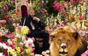 DJ KHALED OFFICIALLY LAUNCHES NEW ALBUM MAJOR KEY