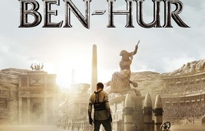 Ben-Hur Sound Track Now Out