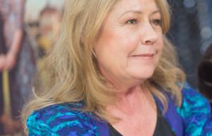 Spotlight On Australian Actress/ Writer/ Director Noni Hazlehurst