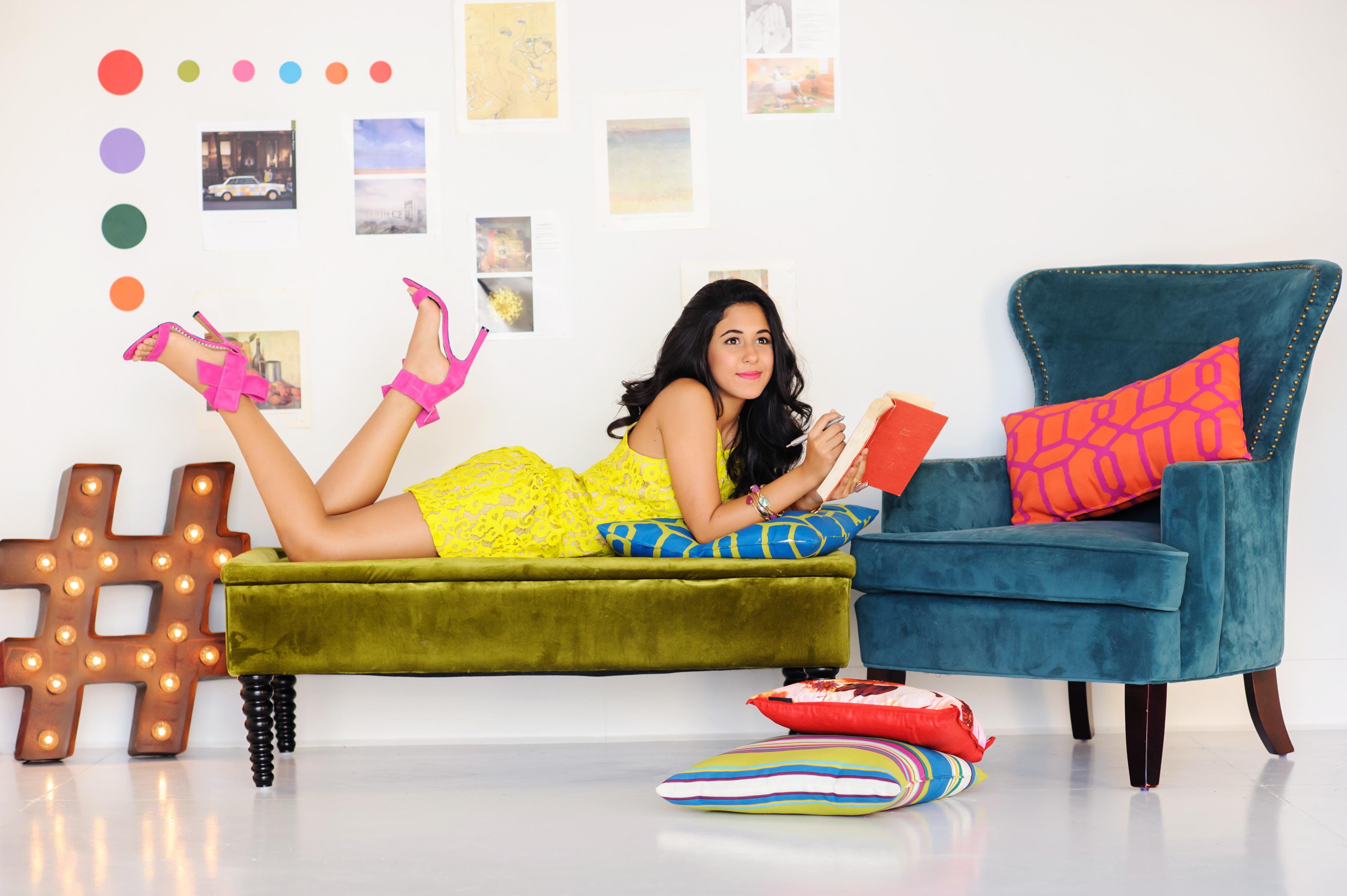 Spotlight On  LA Actress  Maria Quezada