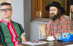 Interview Christiaan Van Vuuren Creator of  Comedy Series : Soul Mates